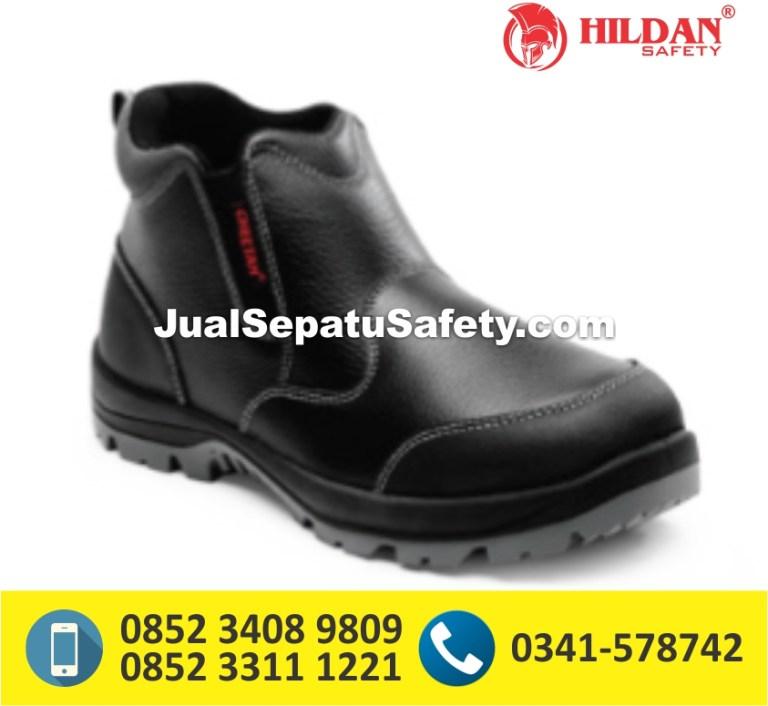 CHEETAH 5103 HH Sepatu Safety Shoes Elastis, HP.0852 340 89 809