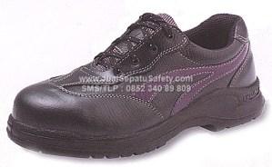 KL 335 X,KINGS Ladies Safety Shoes Kitchen Laboratorium Pabrik