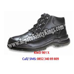 KWD 901 X Sepatu KINGS Safety