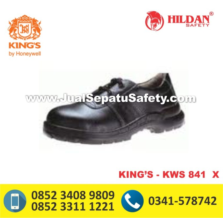 SEPATU KING KWS 841 x