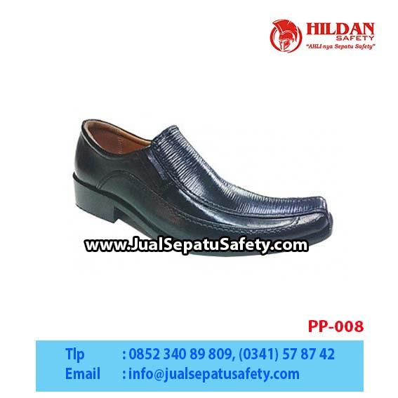 Sepatu Kerja Pantofel PP-08