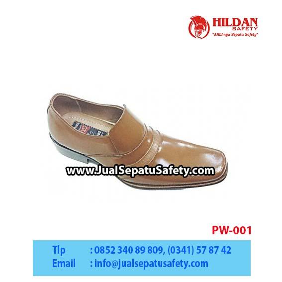 Sepatu Kerja Pantofel PW-01