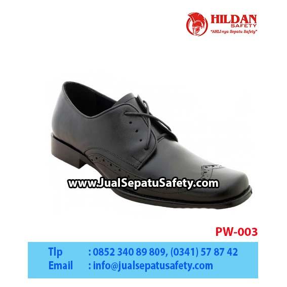 Sepatu Kerja Pantofel PW-03
