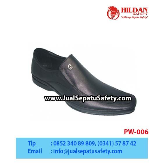 Sepatu Kerja Pantofel PW-06