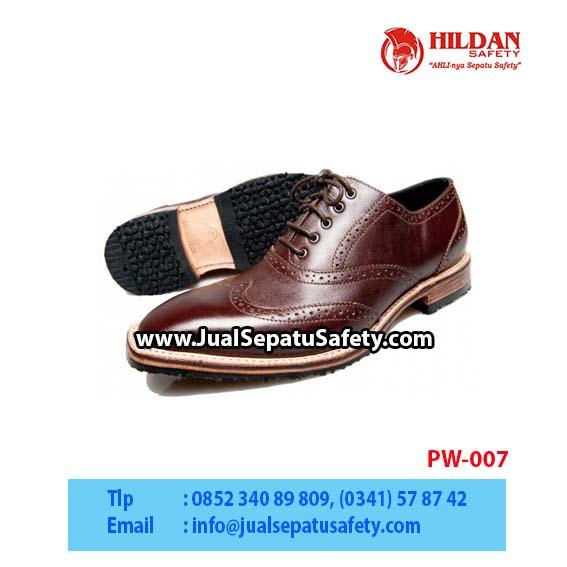 Sepatu Kerja Pantofel PW-07
