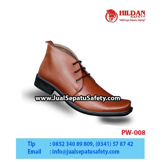 Sepatu Kerja Pantofel PW-08