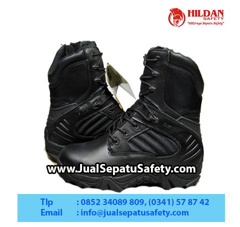 Delta Forces 8 - Black
