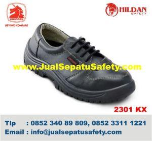 2301 KX Sepatu safety unicorn