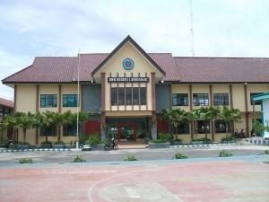 Hildan Safety, Gedung SMKN 1 SINGOSARI