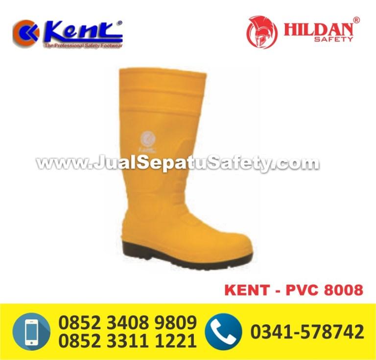 KENT PVC 8008,Online Shop Sepatu Kent,Jual Sepatu Kent PVC 8008