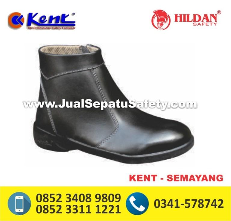 KENT SEMAYANG,Safety Shoes Murah,Gambar Sepatu Kent Semayang