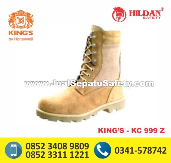 KING'S KC 999 Z,Harga Sepatu Safety King's KC 999 Z