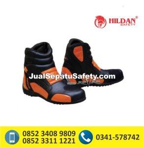 Sepatu RVR Razor - Orange