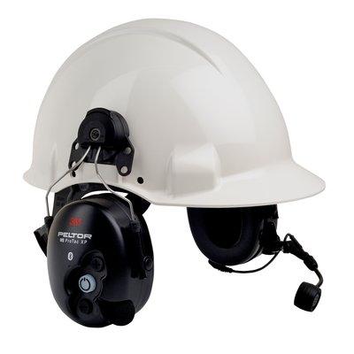 Harga Earmuff Safety 3M™ PELTOR™ WS™ ProTac™ XP dengan Bluetooth