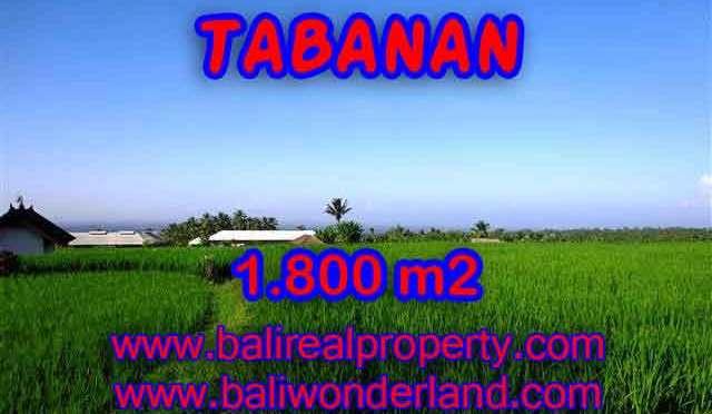 JUAL TANAH DI TABANAN MURAH TJTB119