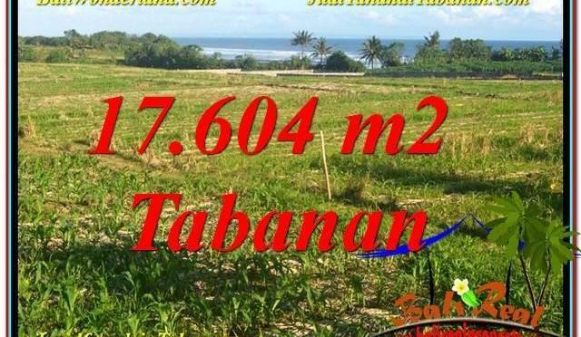TANAH MURAH DIJUAL di TABANAN BALI TJTB342