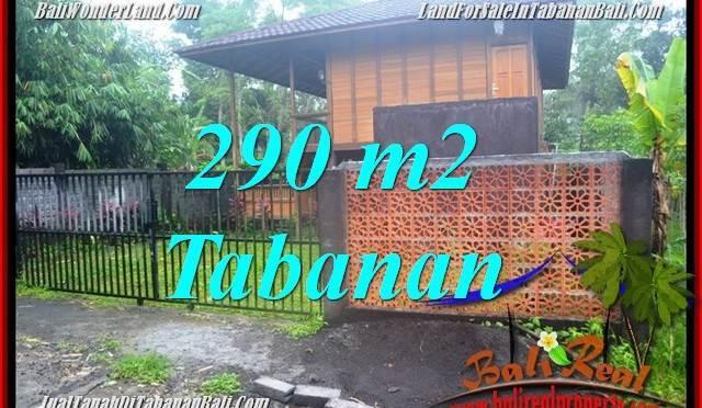 TANAH MURAH DIJUAL di TABANAN BALI TJTB358