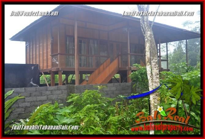 JUAL TANAH di TABANAN 2.9 Are di Tabanan Penebel
