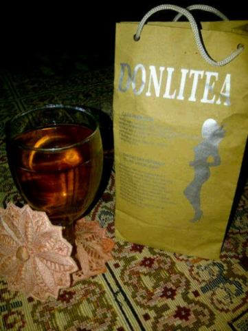 Jual teh yang menurunkan kolesterol