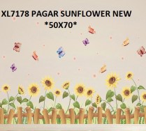 xl7178-pagar-sunflower-wallsticker-murah-ecer-dan-grosir-untuk-kamar-ruang-tamu-dapur-kamar-bayi-bu-eva-0857-7650-0991