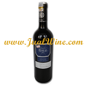 Marques-de-Riscal-1860-jenis-red-wine