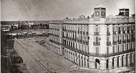 Casa Vidal Quadras - 1848