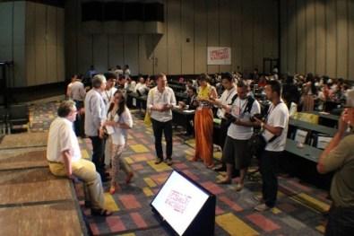 Congreso Internacional de Mercadeo y Publicidad Incluyente