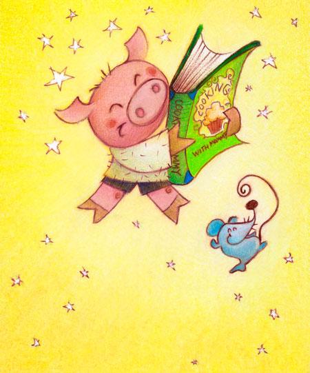 Piggies - Page 06