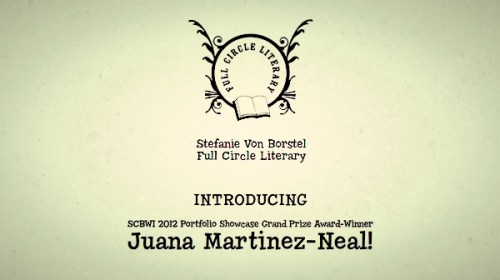 New Agent - Stefanie Von Borstel
