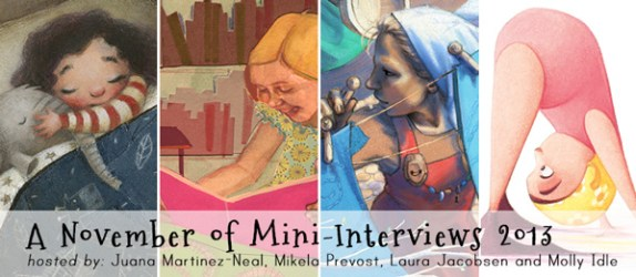 November Mini-Interviews 2013