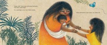 Zonia's Rain Forest - Mama