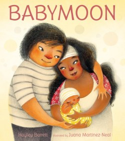 Cover of Babymoon