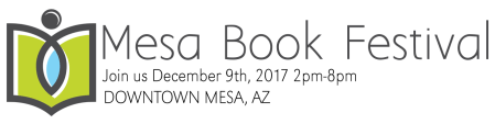 Mesa Book Festival