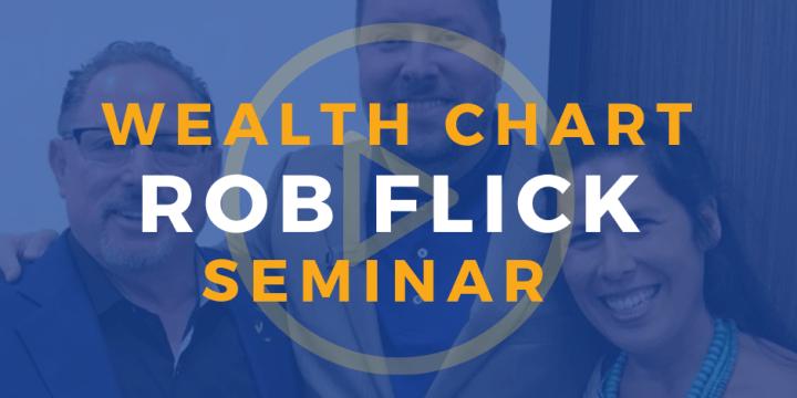 Rob Flick Wealth Chart Seminar