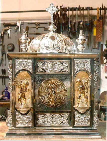 Sagrario 7 Image