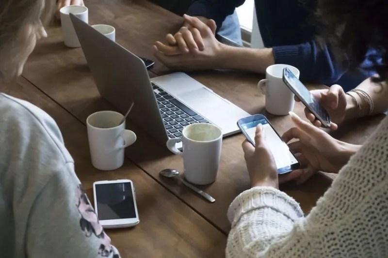 social media marketing puede influenciar tu blog