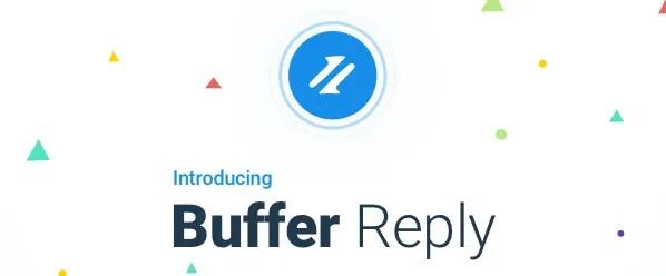 buffer reply