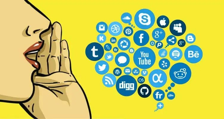 secretos de redes sociales