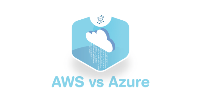 AWS vs Azure