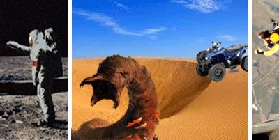 Top 5 de cosas peligrosas 2014