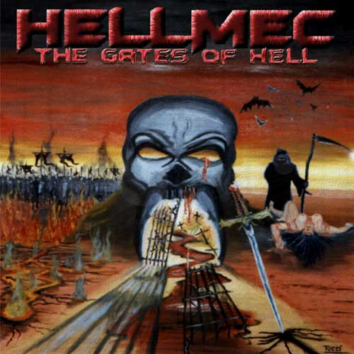 Hellmec | The Gates of Hell