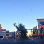 Vegas - general