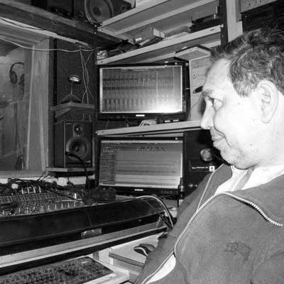 Carlos Carrizo