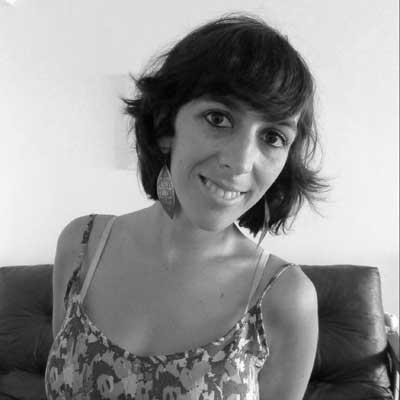 Lucia Gausman
