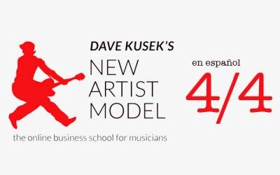 New Artist Model [Parte 4/4] Donde está el dinero