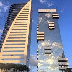Viajes - Curitiba - Arquitectura