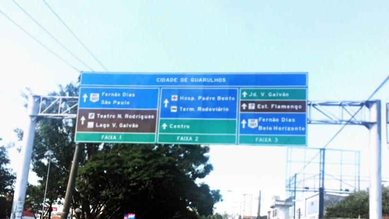 Un breve paso por Sao Paulo