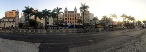 Juan Carrizo - Rio - Las calles de Botafogo