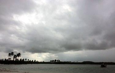 Porto de Galinhas - Una tormenta perfecta
