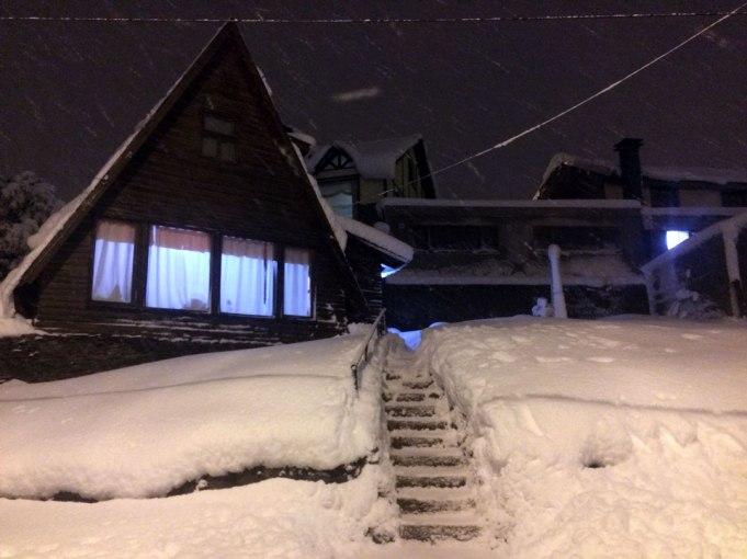 Ushuaia - Fin del mundo - Hogar dulce hogar chalet